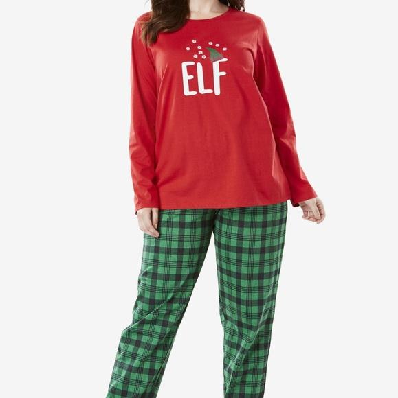 e3d3cd3f82 Woman Within Intimates   Sleepwear